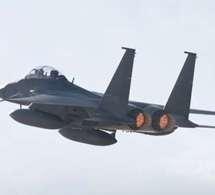 Libye: Crash d'un F-15 américain, les pilotes récupérés par les rebelles