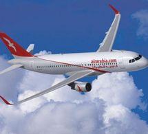 Air Arabia choisit les Sharklets pour sa nouvelle flotte d'A320
