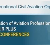 """Clôture de la conférence """"Next Generation of Aviation Professionals"""" à Marrakech"""