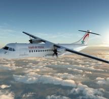 Les livraisons des premiers ATR 72-600 à Royal Air Maroc démarreront dès cet été