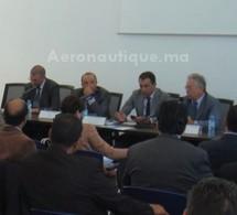 Le GIMAS tient son assemblée générale à l'Institut des Métiers de l'aéronautique