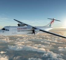 Le nouveau ATR 72-600 de Royal Air Maroc sera exposé sur le tarmac du Bourget