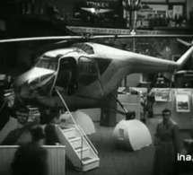 Le Bourget en vidéo depuis 1949