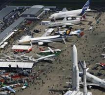 Le salon aéronautique Le Bourget ouvre les portes de sa 49ème édition