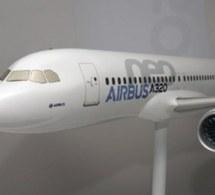 A320 Néo: Star incontestée du salon Le Bourget