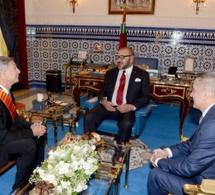 Maroc: un symposium pour le développement de l'écosystème Boeing au Maroc