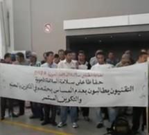 Fin de la grève des électroniciens de la sécurité aérienne