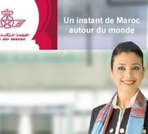 Royal Air Maroc: Signature d'un contrat programme pour le développement et la restructuration de la compagnie à l'horizon 2016