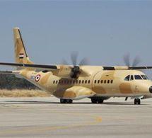 L'armée de l'Air Egyptienne reçoit son premier C295