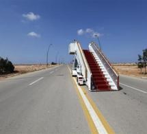 Cinq experts Français pour évaluer l'état des infrastructures aéroportuaires Lybiennes