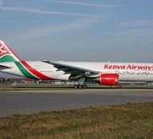 Kenya Airways loue deux Boeing 777-300 ER