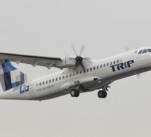 ATR livre à Air Lease Corporation son premier ATR 72-600