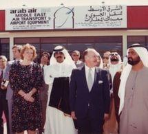 Dubai Airshow 2011 ouvre ses portes
