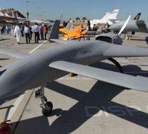 Dubai Airshow: Adcoms systems présente un drone MALE fabriqué aux Emirats Arabes Unis