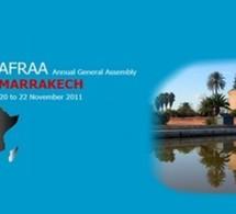 Ouverture de la 43ème AG de l'Association africaine des compagnies aériennes