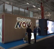 Le Maroc et la Tunisie présentent leurs plateformes aéronautiques au Salon International de l'Aéronautique et de l'Espace