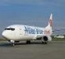 Atlas Blue porte son capital de 10 MDH à 600 MDH