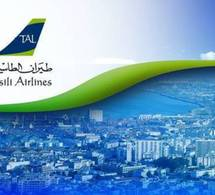 Tassili Airlines a obtenu le label international de qualité IOSA