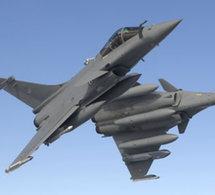 L'inde commande 126 avions de chasse Rafale dont 108 à construire sur le sol indien