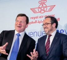 Rob Gurney: Royal Air Maroc renforcera la notoriété de Oneworld en Afrique