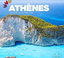 Royal Air Maroc continuera de relier Casablanca à Athènes suite au succès de cet été