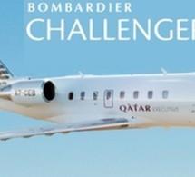 Bombardier crée un établissement de maintenance en piste (LMF) au Qatar