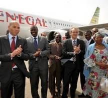 Le sénégal réduit le nombre de vols de Royal Air Maroc vers Dakar