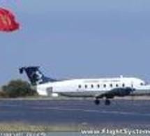 Litige: Regional Airlines - Agence du sud