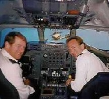 Comment piloter un avion?
