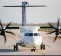 ATR42 - Agadir 1994