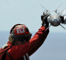 Farnborough 2012: Morocco buys the AIM-9X Sidewinder missile