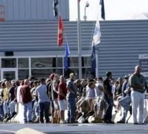 Une alerte à la bombe sème la panique dans une usine de Boeing