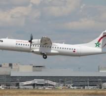 Royal Air Maroc lance la ligne Madrid - Tanger à partir du 11 Octobre