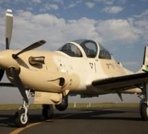 La Mauritanie se dote de l'avion de combat Brésilien Super Tucano 314