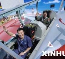 Les chinois investissent dans le centre de construction d'Airbus
