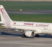 Tunisair inquiète de l'accord d'Open sky conclu avec le Qatar