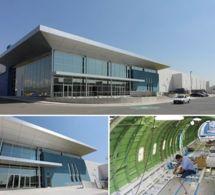 Bombardier - Maroc: Début de la production en janvier 2013, la construction de l'usine suivra