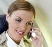 Emirates: 1ère à utiliser le téléphone portable en vol