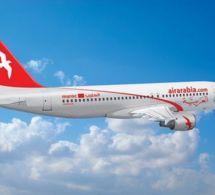 Air Arabia-Maroc lance de nouvelles dessertes de Marrakech vers le Danemark, l'Italie et la France