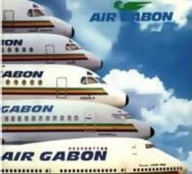 Air Gabon...Air Gabon International... Vive Gabon Airlines