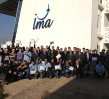 Bombardier Aéronautique Maroc commence la production des premières composantes