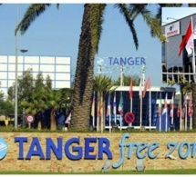 Extension de l'usine SOURIAU Maroc à Tanger à l'occasion de son 10ème anniversaire