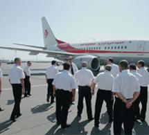Les techniciens d'Air Algérie arrêtent de travailler pour non versement d'une prime