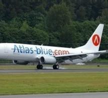 Atlas Blue: Alerte au détournement