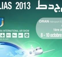L'Algérie reporte à 2014 son premier salon aéronautique Algeria International Air Show