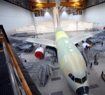 STTS leader européen de la peinture aéronautique devrait s'installer au Maroc avant fin 2013