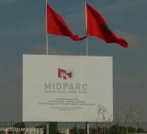 Midparc: Une zone franche...offrant d'autres avantages