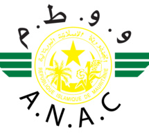 L'OACI cite la Mauritanie en exemple pour l'Afrique en matière de sécurité de l'aviation civile