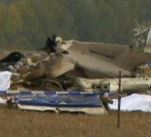 Belgique: Le crash d'un Pilatus fait onze morts