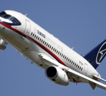 Royal Air Maroc loue en wet lease un Sukhoi SSJ100 Superjet